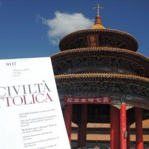 天主教在二十一世纪的中国