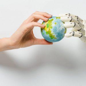 人与机器人:理想的关系?