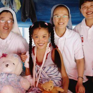 宗教非政府组织在中国的发展与贡献