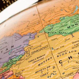 泛亚洲神学沿着和谐之路的发展