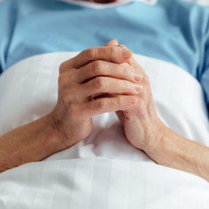 《圣经》中的疾病和脆弱