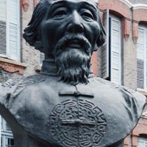 耶稣会士在华教育及伟大的天主教教育家和政治家 —— 马相伯的启迪