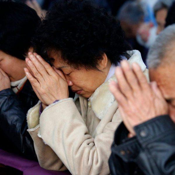 推进基督宗教更中国化? 牧灵前景展望
