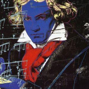 贝多芬诞辰250周年