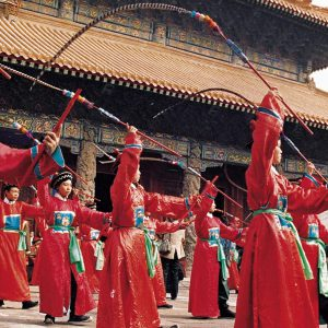 礼仪还是仪式主义?论儒家精神