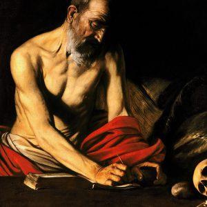 纪念圣热罗尼莫逝世1600周年