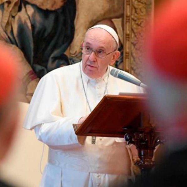 """""""危机""""——教会改革的关键词"""