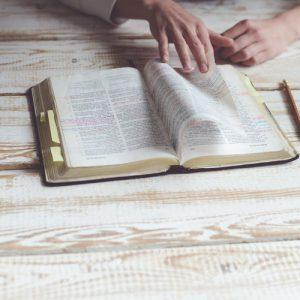 《圣经》的元典文化意义: 为今人有益,胜过千万金银的训言