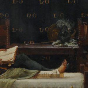 依纳爵——天主的门徒,祈祷的大师